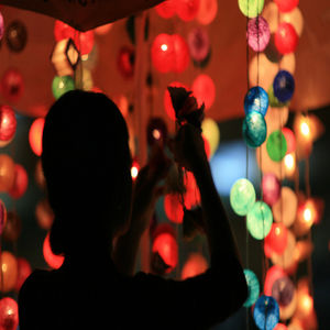 A Drifter's Dream