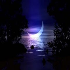 Melody of The Crescent Moon