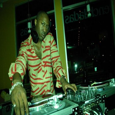 ClubNIMBUS - The Live Sessions